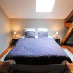 troisieme chambre maison forestière de bellevue