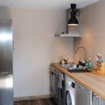 cuisine maison forestière de bellevue
