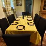 grande table salle a manger la petite chaumiere
