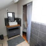 salle de bain chambre maison forestière de bellevue